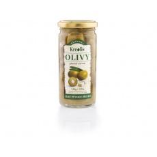 Olivy plněné sýrem 230g