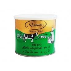 Ghí  z pravého másla 500g