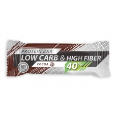 Low Carb | High Protein 40% Živan - Cocoa 35g