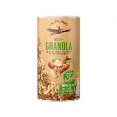 Granola Ořechová 400g