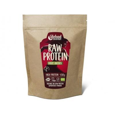 Bio protein ovocný raw 450g