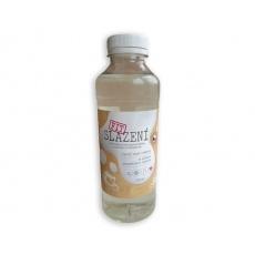 Low Carb Fit slazení 500 ml (cca 700g) | obsahuje extrakt kořene Čekanky min.trv.3.8.2021