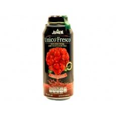 Ovocný nápoj se sladidlem Brusinka 473ml