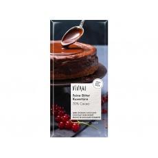 Bio Čokoláda na vaření hořká 200g