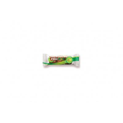 Bio Rawmeo dezertní kostičky Jamaica 60g