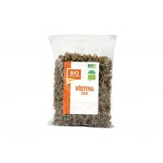 Bio Vřetena žitná celozrnná 400g