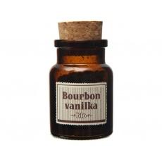 Bio Bourbon vanilka 10g