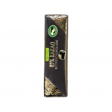 Bio mini hořká čokoláda 85% RAPUNZEL 20 g