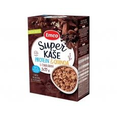 Super kaše Protein & quinoa s čokoládou 3x55g