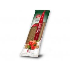Těstoviny SPAGHETTI - celozrnná semolina 400g