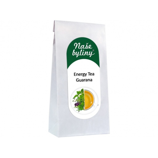 Energy Tea Guarana 50g