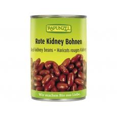 Bio fazolé červené ledvina sterilované 400g