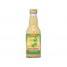 Bio Citronová šťáva 100% Beutelsbacher 0,2l