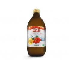 Bio Goji 100% šťáva premium quality 500ml