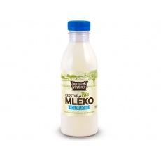 Bio Čerstvé mléko Polotučné 1,5% 500ml