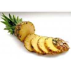 Ananas kousky v mírně sladkém nálevu 3005 g