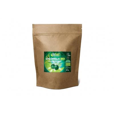 Bio Chlorella 180 g
