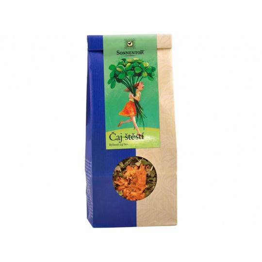 Bio Čaj štěstí syp. 50g
