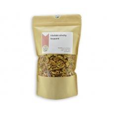 Vlašské ořechy loupané | 80% půlky 500 g