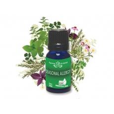 Esenciální olej směs Allergy 100% 10ml
