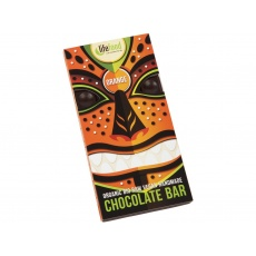 Bio Lifefood Chocolate pomerančová 70g