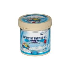 TATRANSKÝ BYLINNÝ gel-chladivý 250 ml