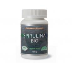 Bio Spirulina 100g, 400 tablet