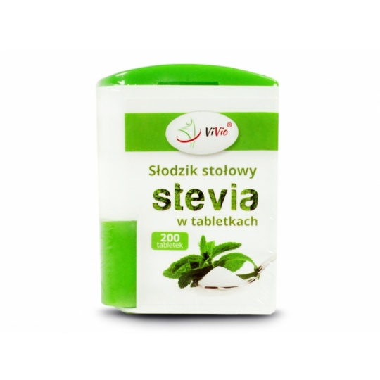 Low Carb Tablety | STEVIOLKY Plus 200 ks
