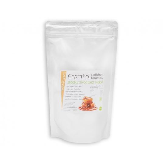 ERYTHRITOL Karamel 1000 g