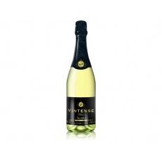 Jemně šumivé nealkoholické víno Bílé 750 ml