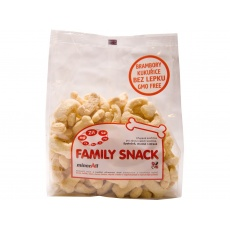 AKCE - Family snack Minerall 125g, Min. trv. 11.11.2020