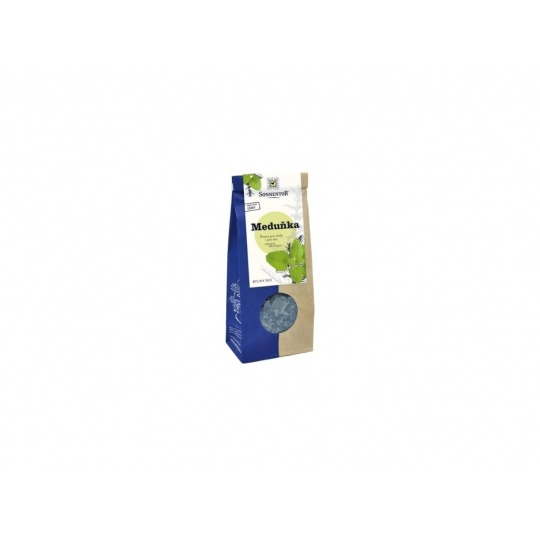 Bio Meduňka citronová syp. 50 g