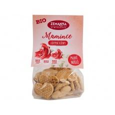 Bio Láskyplné sušenky pro maminku 100g