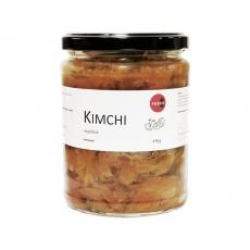Kimchi nepálivé 470g sklenička