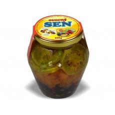 Med se sušeným ovocem Ovocný sen 400g