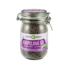 Ajurvédská koupelová sůl 1,2kg