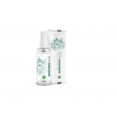 AKCE - Bio Růžová voda z bílé růže sprej 100ml. Min. trv. 30.10.2021