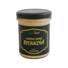Hořčice jemná BYLINKOVÁ 200ml