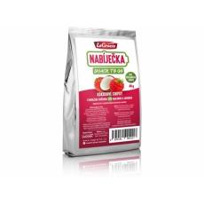 Low Carb   KETO svačinka – kokosové chipsy s lyo jahodou a malinou 40g