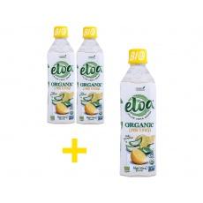 AKCE 2+1 Bio Aloe Vera Citrus 500ml. Min. trv. 2.5.2021l