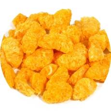 Lyofilizované mandarinky | sušené mrazem 50g