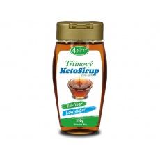Třtinový keto sirup350g