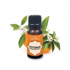 Esenciální olej 100% - Petitgrain (Pomerančové listy) 10ml