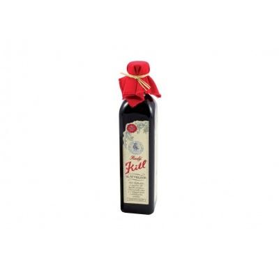 Kitl Šlaftruňk Rudý 250ml - mediciální víno na dobrou noc