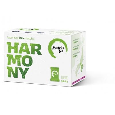Bio Matcha tea Harmony 30 x 2g