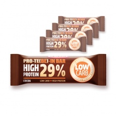 Low Carb   High Protein Slimka tyčinka - kakao 35g