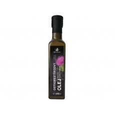 Ostropestřecový olej 250 ml
