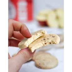 Low Carb | KETO sušenky s vitamíny – Lyo banán a kakaové boby 60g