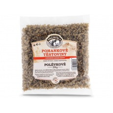 Pohankové těstoviny polévkové 250 g