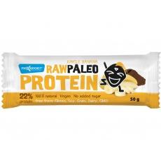 Tyčinka Raw paleo protein Jungle Banana 50g